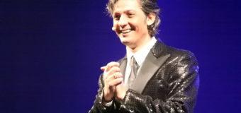 Un po' di pazza e geniale Sicilia al Festival: Fiorello a Sanremo