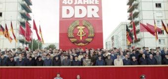 Bandiera rossa vi ricorderà. Evviva l'umorismo e la libertà