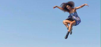 """""""Off Topic"""" di Mara Rubino, quando la danza anima lo spirito"""