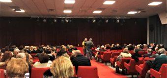 """La Presidentessa"" di scena al Teatro Sant'Eugenio"
