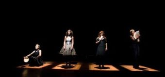 """Al Teatro Patafisico, """"Volevo dirti"""" di Sabrina Petyx per la regia di Giuseppe Cutino"""
