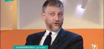 """Giuli Giulivo e la """"democratura renziana"""""""