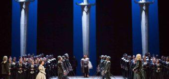 """Il trionfale ritorno de """"I puritani"""" al Teatro Massimo. Dopo Laura Giordano e Ruth Iniesta, in arrivo Jessica Pratt da New York"""