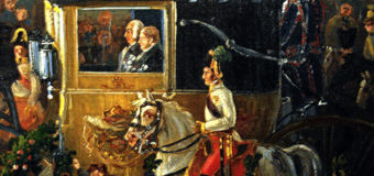 Il pamphlet rivoluzionario che fu lanciato sulla carrozza del re