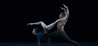 La grande danza al Teatro Massimo