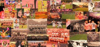 Palermo calcio, tripla festa di compleanno