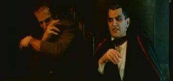 Dracula verso la nomina a direttore della banca del sangue