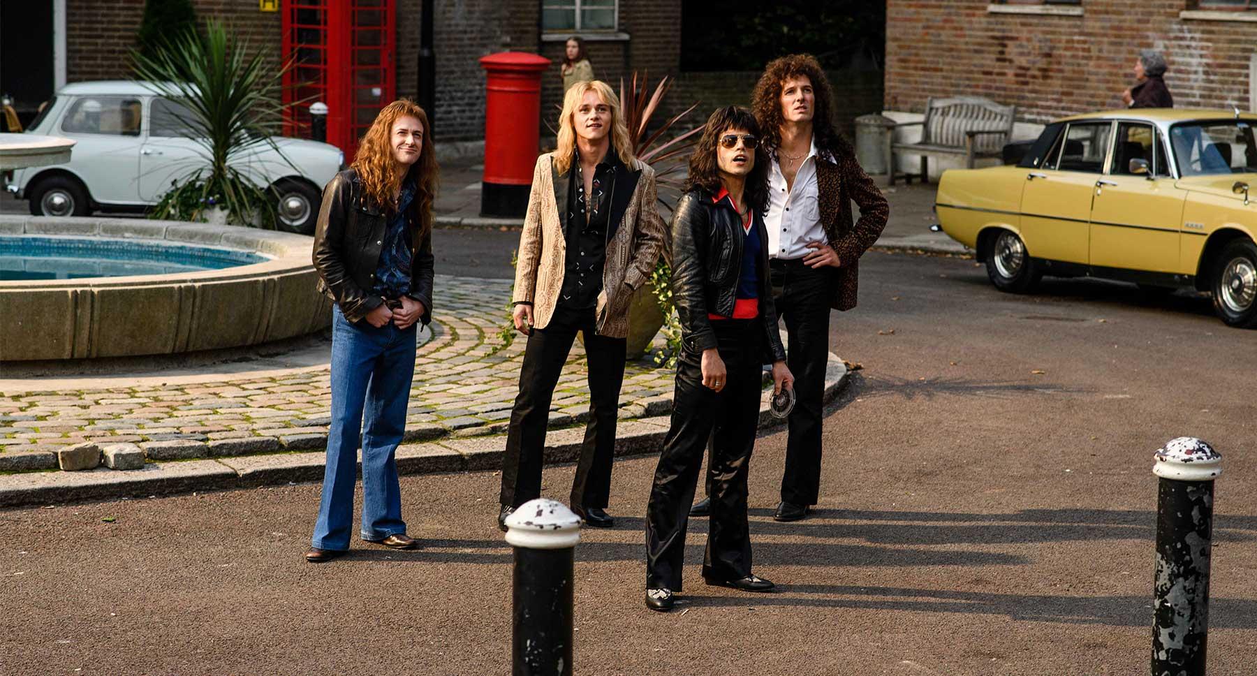 Bohemian Rhapsody, ovvero la musica è tutto