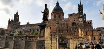 """Come cambierà Palermo con il tram, ecco la """"Linea A"""" Stazione-Stadio"""