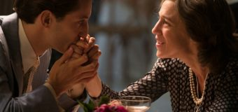 """""""La promessa dell'alba"""", il nuovo film sulla vita di Romain Gary"""