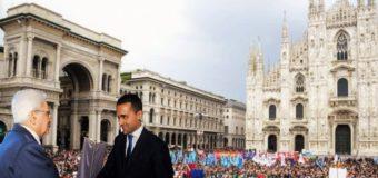 25 Aprile. Persa la guerra sui social, il M5S si costituzionalizza