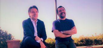 """Salvini fa coming out: """"Sposerò un uomo a giugno"""""""