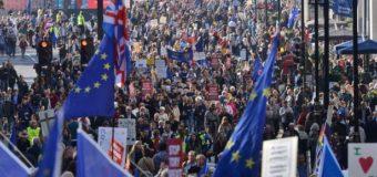 Europee, nessuno si è accorto che la Brexit è stata sconfitta