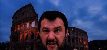 L'Italia sprofonda nella violenza e il ministro pensa ai grembiulini