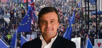 Calenda in sintonia con il rinnovamento Europeo. Come unire le anime Pd