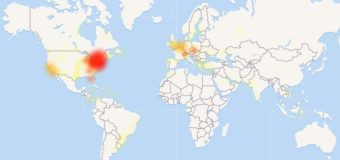 Malfunzionamento mondiale di Google. Problemi anche con youtube
