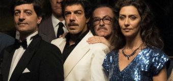 """""""Il traditore"""",  il film di Marco Bellocchio visto da Palermo"""