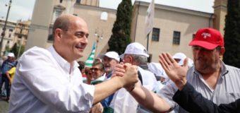 La scommessa di Zingaretti: ritorno alla vocazione maggioritaria