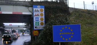 I sacri confini dell'Italico suolo ai tempi del sovranismo