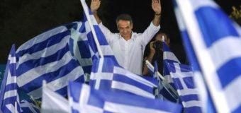 Elezioni in Grecia, il tarlo divisivo nella sconfitta della sinistra