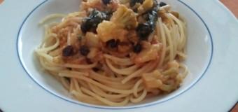 Ricette di Sicilia, la pasta con i 'broccoli arriminati'