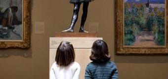 Perché l'arte è importante per lo sviluppo di bambini e ragazzi