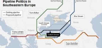 Ucraina alternativa al Nordestream. L'Italia trova un sostegno-chiave per bilanciare la politica energetica tedesca
