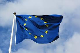 EU flag weikipedia