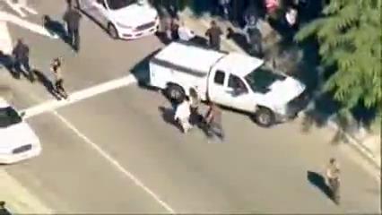 Immagine strage di San Bernardino