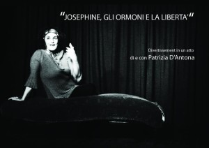 Locandina Josephine