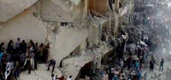 Assad, la Russia e la tragedia siriana