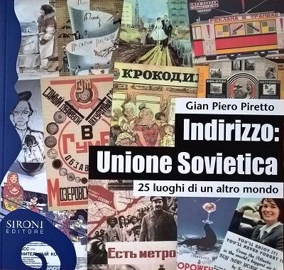 Piretto  Indirizzo Unione Sovietica_p