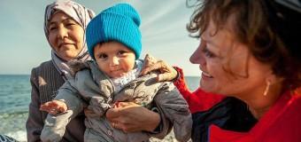 La Germania spenderà 17 miliardi di euro per i rifugiati nel 2016
