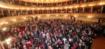 Teatro Biondo, Alajmo ritira le dimissioni. Programma entro una settimana