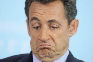Sarkozy è perplesso? Foto tratta da www.thepoke.co.uk