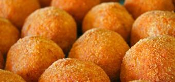 Le ricette per arancine e cuccìa, regine della tavola il 13 dicembre