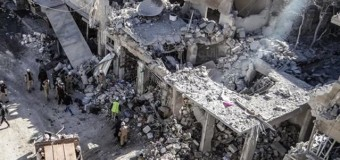 Amnesty prova che i russi colpiscono civili e ospedali. Un massacro nascosto da Mosca