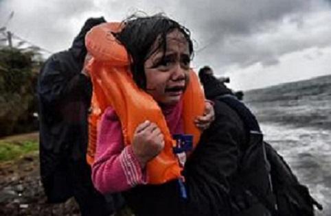 Siria bambina rifugiata_G