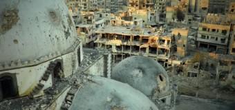 Comunicazione e guerra: Rojava a parte, dimentichiamo sempre la Siria