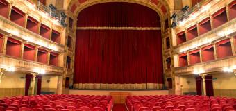 Giovani fotografi di scena al Teatro Biondo di Palermo