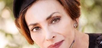 """La Spagna di Maria Rosaria Omaggio con """"La sonata del silencio"""" in TV"""