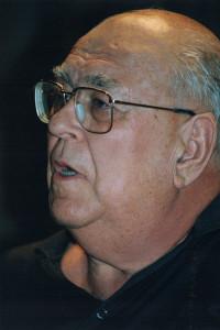 Danilo Dolci nel 1992