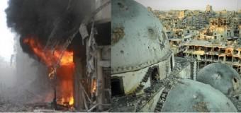 Grillo sostiene Putin nonostante le bombe su scuole e ospedali