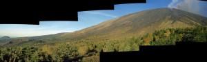 Etna 29 Ottobre 1999 foto di Boris Behncke