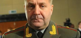 Morto capo dei servizi segreti russi in circostanze misteriose. Si sospettano purghe staliniane