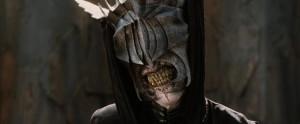 Silenzio. Parla la Bocca di Sauron.