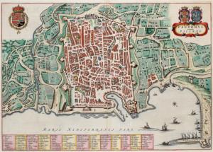 Palermo-1663-Nederlands-Scheepvaartmuseum-Amsterdam.