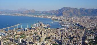 Palermo città in ginocchio