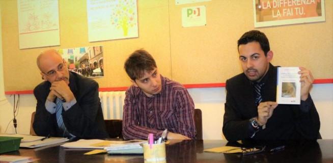 Presentazione libro Cazzulani a Milano 8 gennaio 2016