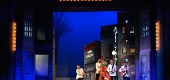 """Pierfrancesco Favino al Teatro Biondo, nella commedia musicale """"Servo per due"""""""